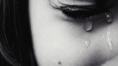 Enxugue as Lágrimas! Levante a cabeça.