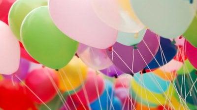 Felicidades Pelo Seu Aniversário Parabéns E Sucesso