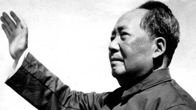Frases De Mao Tsé Tung Um Revolucionário Chinês
