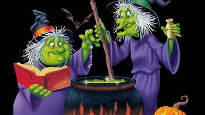 Receitas Para Halloween Dias Das Bruxas Tambem Na Cozinha