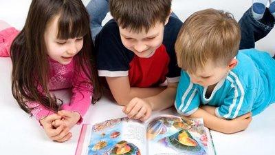 Frases Sobre Alfabetização Toda Criança Tem Que Ler E Escrever