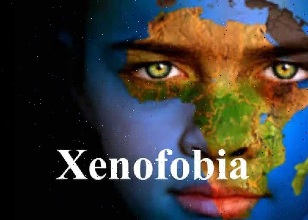 Frases De Grandes Figuras Públicas Sobre Xenofobia