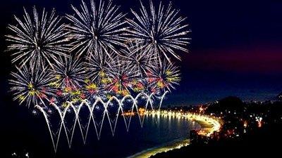 Frases Especiais De Ano Novoque Seja Um Ano De Paz Feliz E Tranquilo