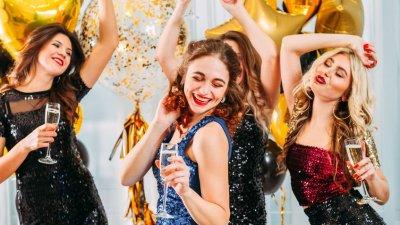 Frases Engraçadas De Ano Novo Vire O Ano Com Bom Humor