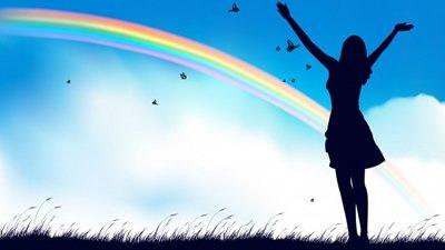 Mensagens Sobre Felicidade Que A Felicidade Se Torne Rotina