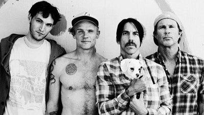 Trechos De Músicas Red Hot Chili Peppers O Poder Do Rock Alternativo