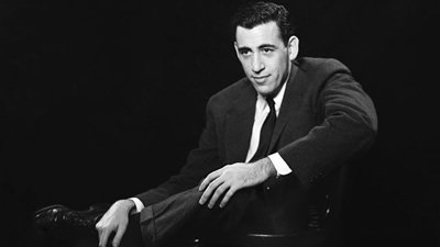 Frases J D Salinger Romancista Norte Americano