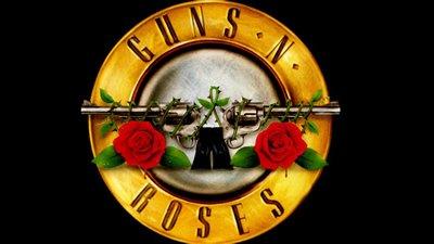 Trechos De Músicas Do Guns N Roses Ouça O Verdadeiro Hard Rock