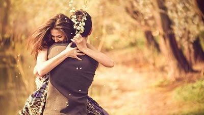 Resultado de imagem para amor no outono
