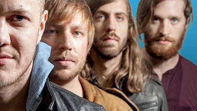 Trechos De Músicas Imagine Dragons A Essência Do Indie Rock