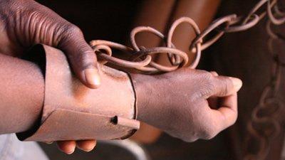 Frases Sobre Escravidão A Maior Crueldade Do Ser Humano