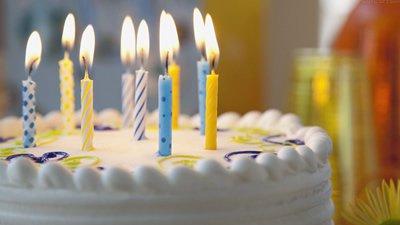 Feliz Aniversário Parabéns Pra Você Nesta Data Querida