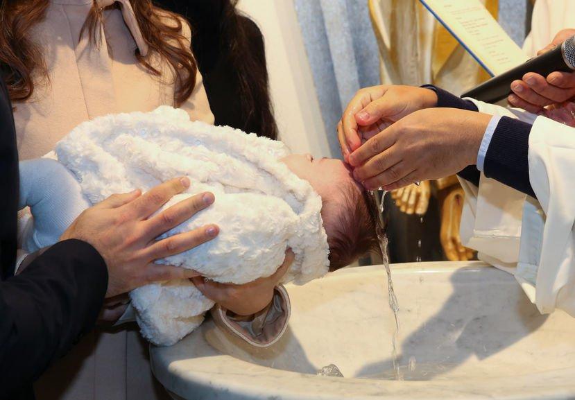 Frases De Batismo Um Momento Especial
