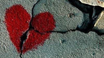O Fim De Um Namoro é Doloroso Aprenda A Curar O Coração Partido