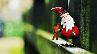 Frases De Papai Noel Feliz Natal