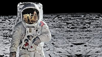 Neil Armstrong  Wikikids