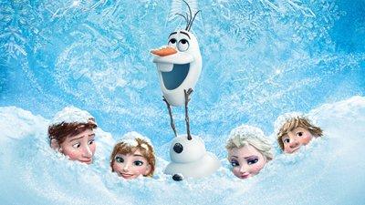 Frases De Frozen O Maior Sucesso Dos Estúdios Disney