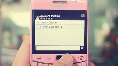 Frases Para Sms Apaixonado Declare Seu Amor