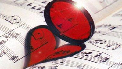 Trechos De Músicas De Amor Fazendo O Coração Bater Mais Forte
