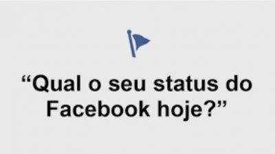 Frases Para Status No Facebook Mais Curtidas Em Suas Publicações