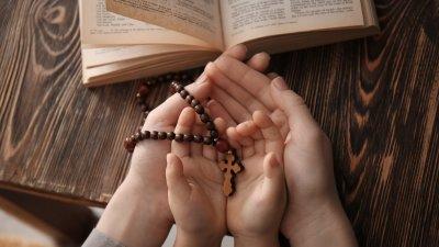Mensagens Religiosas Palavras Que Vão Te Tocar