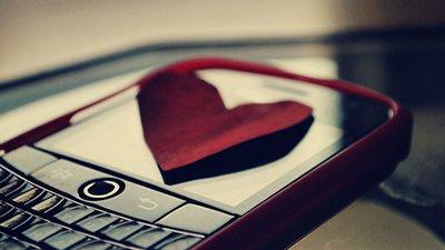 Frases De Amor Para Celular Uma Declaração Via Sms