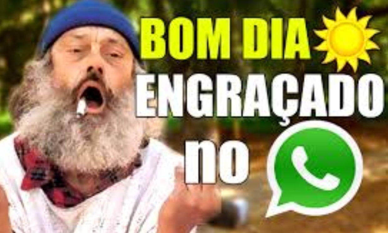 Cartoes De Bom Dia Para Whatsapp: Frases De Bom Dia Para Whatsapp. Comece O Dia Bem