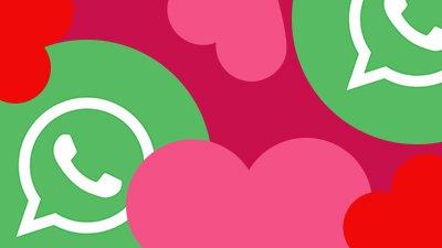 Frases De Amor Para O Whatsapp Sentimentos Através Do Celular