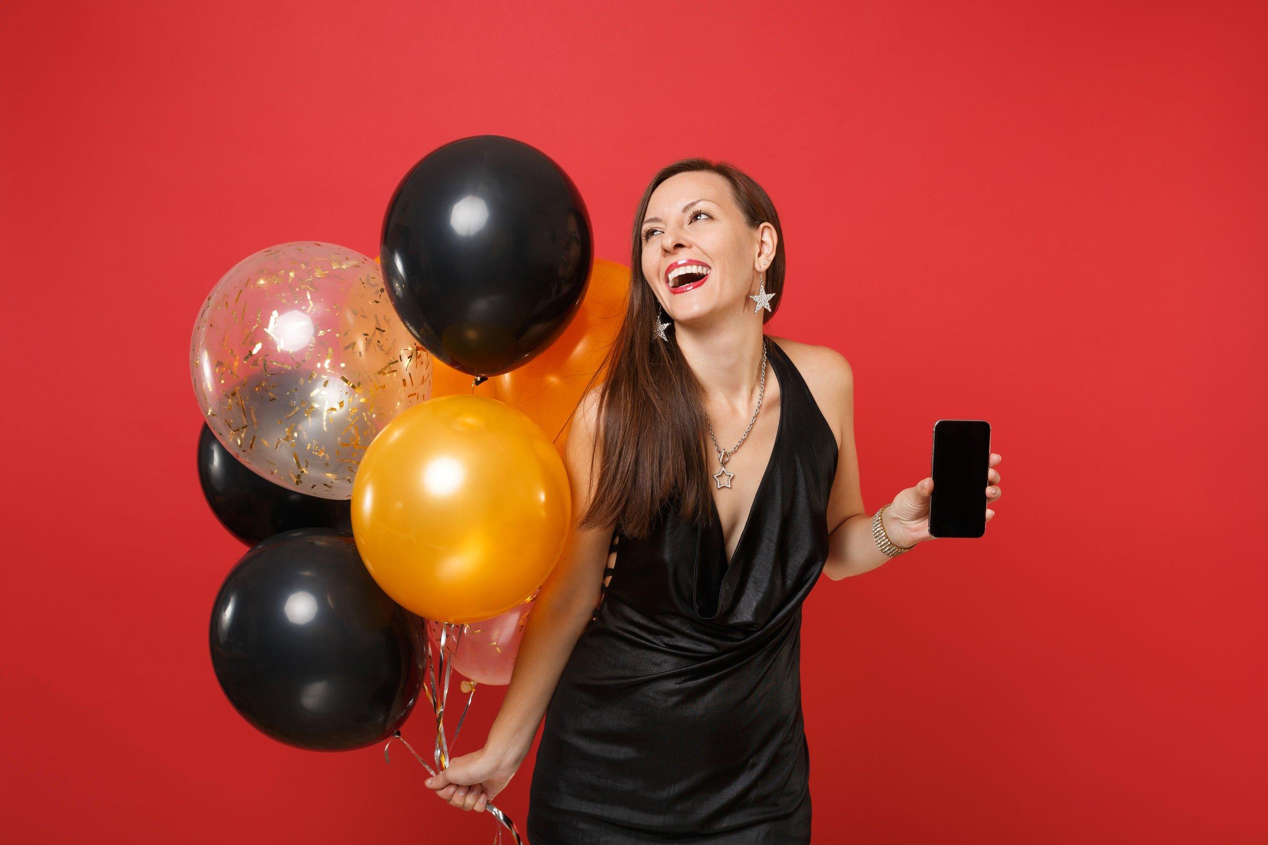 Frases De Aniversário Para Whatsapp Parabenize Seus Amigos