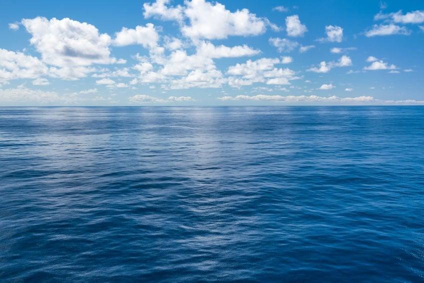 Amo O Mar Uma Imensidão De Sentimentos