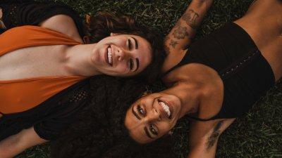 Sorria Para A Vida Está Na Hora De Ser Feliz