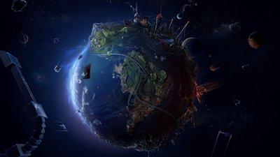 Frases Sobre O Planeta Terra Nossa Casa No Universo