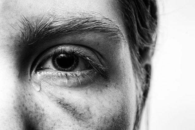 Mensagem De Tristeza Leia E Sinta A Emoção Para Curá La