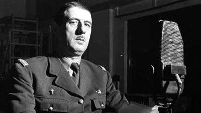 Frases De Charles De Gaulle Um Grande Estadista Francês