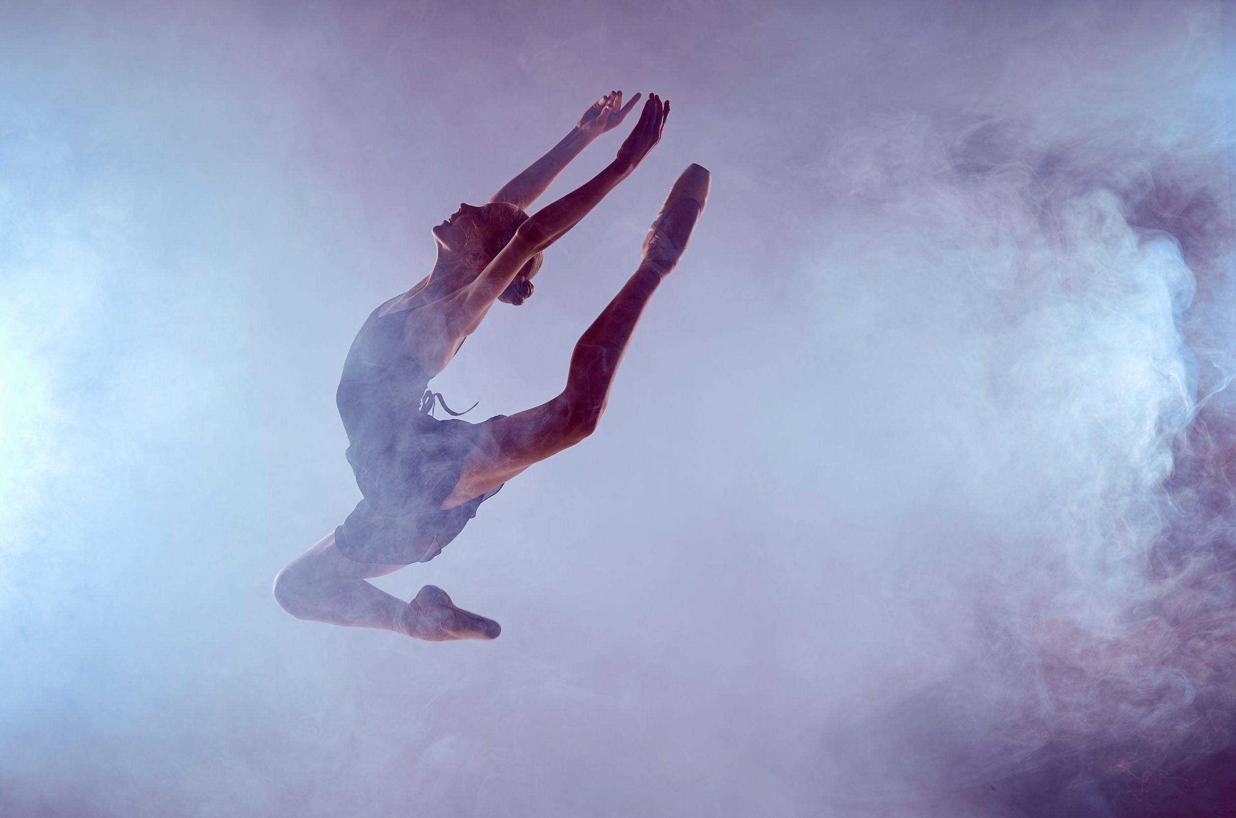 Frases Sobre Dança Movimentos Que Refletem A Alma