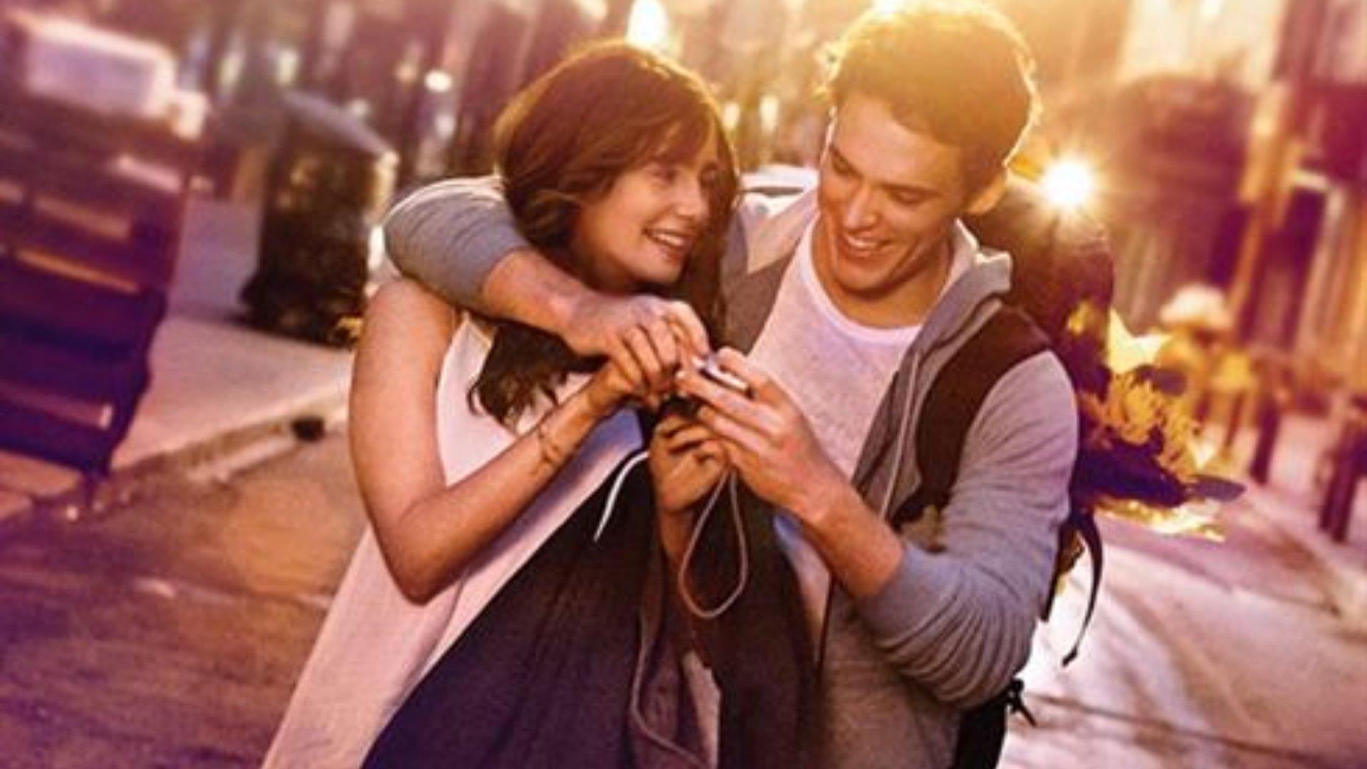 Frases Simplesmente Acontece Uma História De Amor