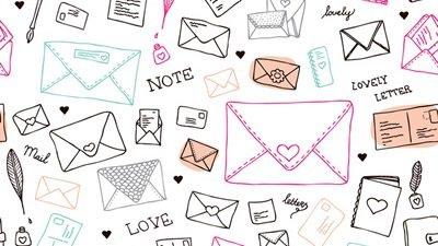 Cartas De Amor Famosas Declarações Que Ganharam A Eternidade