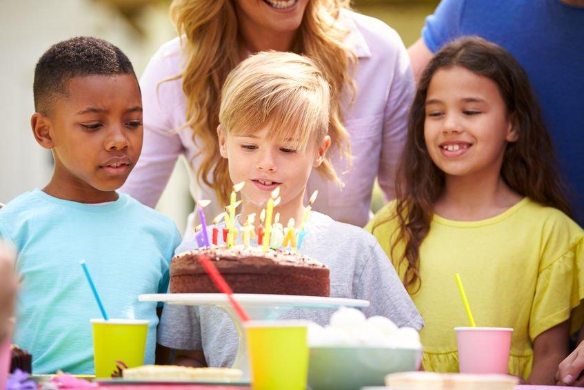 Feliz Aniversário Filho Mensagens Lindas Para O Seu Filhão