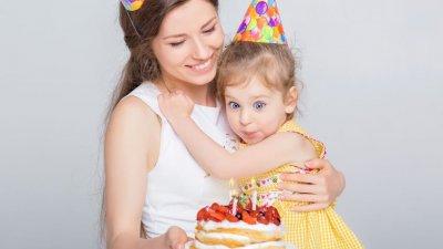 Mensagens De Aniversário Para Afilhado Os Filhos De Coração