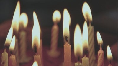 Recados De Aniversário Graças Por Mais Um Ano De Vida