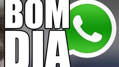 Bom Dia No Whatsapp Frases Para Enviar Nos Seus Grupos