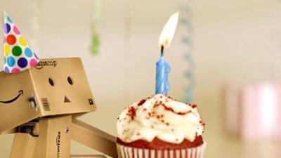Seu Aniversário Está Chegando Comemore Sem Parar