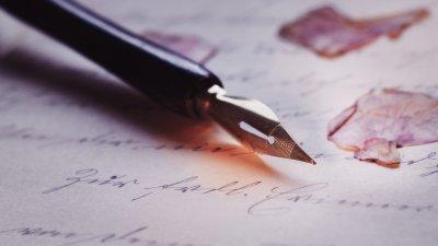 Cartas De Despedida Para Momentos De Separação