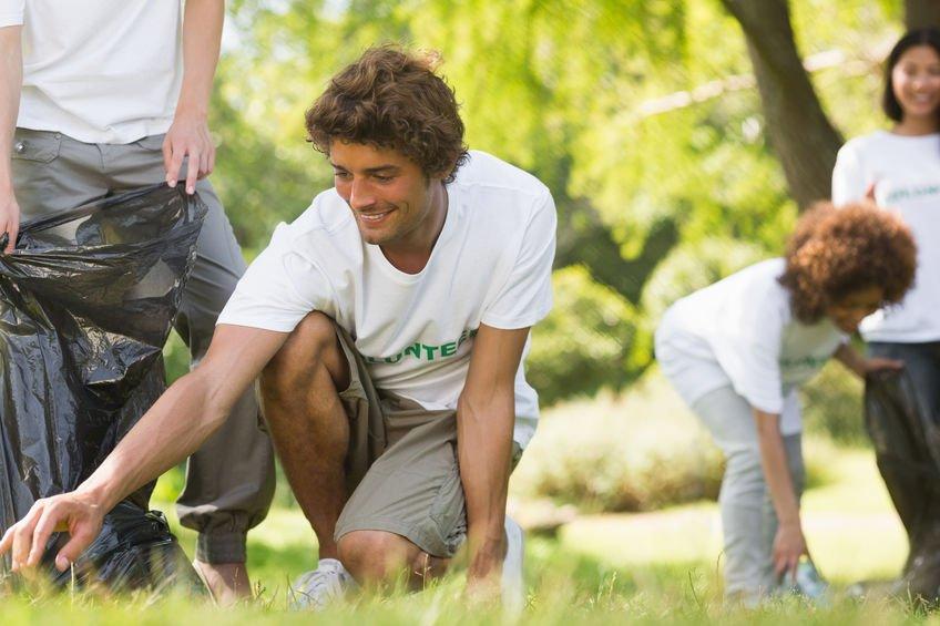 Mensagens Sobre Trabalho Voluntário Praticando O Amor Ao Próximo