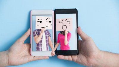Mensagens De Amor Para Whatsapp Declare Seu Sentimento