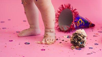 Mensagens De Aniversário Para Bebê Felicidades Ao Pequeno