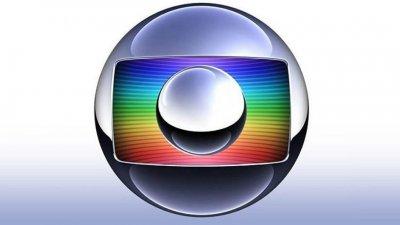 Logotipo da TV Globo