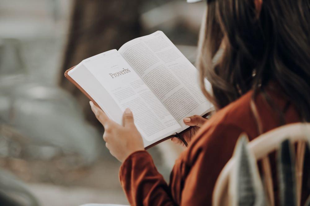 24 Versículos Mais Conhecidos Da Bíblia Exercite Sua Fé