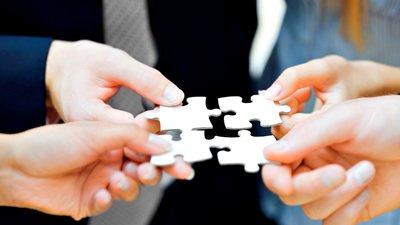 Liderança E Trabalho Em Equipe Aprendendo Com Mensagens