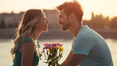 Frases Para O Namorado Perfeito Detalhes Do Nosso Amor